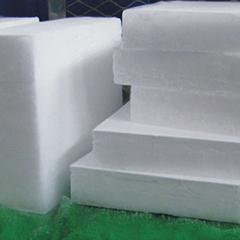 冷链专用块状保鲜干冰